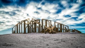 Zandwacht Maasvlakte 2