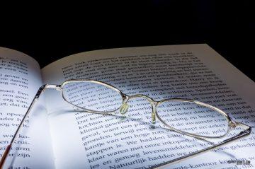 Leesbril, Productfotografie door Photodante